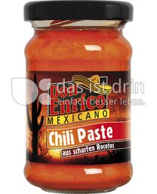 Produktabbildung: Don Enrico Chili Paste 100 g