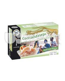 Produktabbildung: Gourmet Cocktailshrimps 250 g