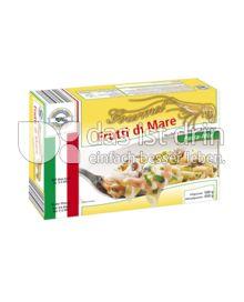 Produktabbildung: Gourmet Frutti di Mare Pasta Mix 500 g