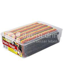 Produktabbildung: Haribo Pasta Flagga 1200 g