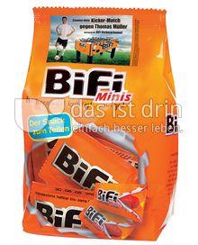 Produktabbildung: Bifi Minis 80 g