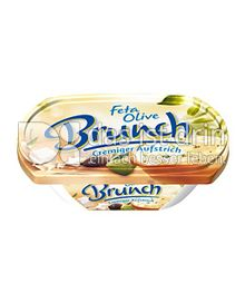 Produktabbildung: Brunch Feta Olive 200 g