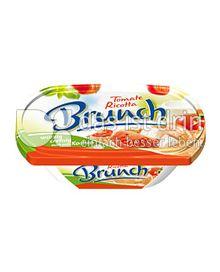 Produktabbildung: Brunch Tomate-Ricotta 200 g