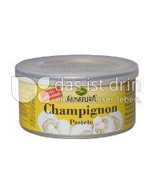 Produktabbildung: Alnatura Champignon Pastete 125 g