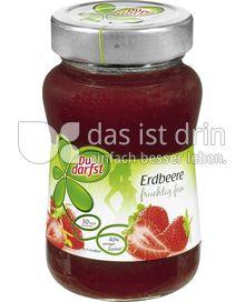 Produktabbildung: Du darfst Erdbeere 310 g