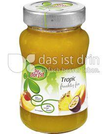 Produktabbildung: Du darfst Tropische Früchte 310 g