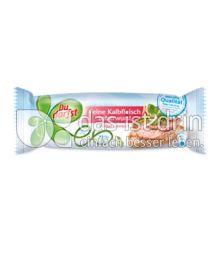 Produktabbildung: Du darfst Feine Kalbfleisch Leberwurst 160 g