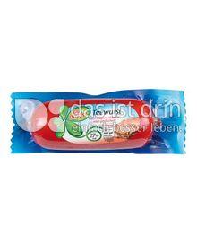 Produktabbildung: du darfst Teewurst 125 g