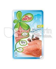 Produktabbildung: du darfst Baguette Salami