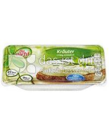 Produktabbildung: Du darfst Schmelzkäse Kräuter 200 g