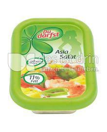 Produktabbildung: du darfst Asia Salat