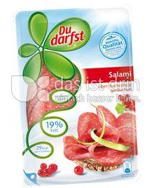 Produktabbildung: Du darfst Salami 100 g