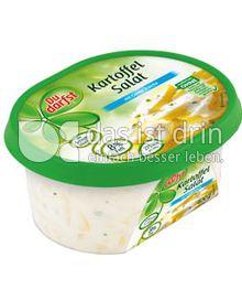 Produktabbildung: Du darfst Kartoffelsalat mit Crème fraîche 400 g