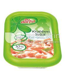 Produktabbildung: du darfst Krabben Salat