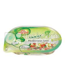 Produktabbildung: du darfst Mediterraner Salat