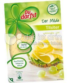 Produktabbildung: Du darfst Der Milde Tilsiter 150 g