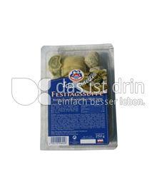 Produktabbildung: Schlemmerli Festtags-Suppe 250 g