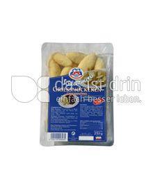 Produktabbildung: Schlemmerli Griessnockerln 250 g