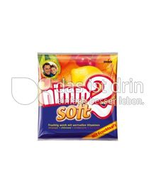 Produktabbildung: Storck Nimm 2 soft 116 g