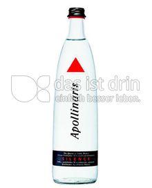 Produktabbildung: Apollinaris Silence 750 ml