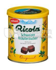 Produktabbildung: Ricola Schweizer Kräuterzucker 250 g