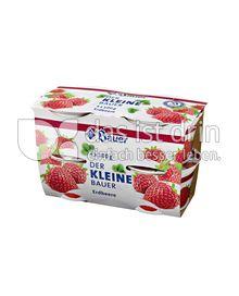 Produktabbildung: Bauer Der kleine Bauer Erdbeere 100 g