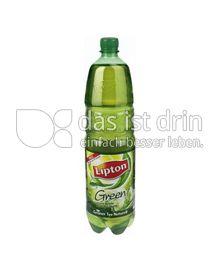 Produktabbildung: Lipton Grüner  Tee Naturell 1,5 l