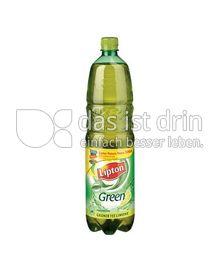 Produktabbildung: Lipton Grüner Tee Limone 1,5 l