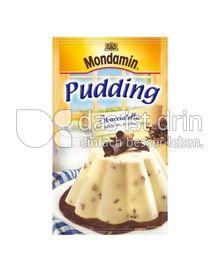 Produktabbildung: Mondamin Pudding Stracciatella 500 ml