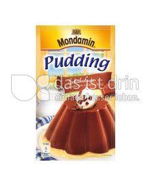 Produktabbildung: Mondamin Pudding Schokolade 500 ml