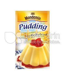 Produktabbildung: Mondamin Pudding Vanille Geschmack 500 ml