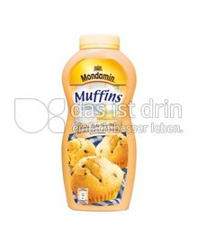 Produktabbildung: Mondamin Muffins Teig-Mix Schoko Splits 200 g