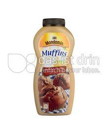 Produktabbildung: Mondamin Muffins Schokolade Teig-Mix 200 g