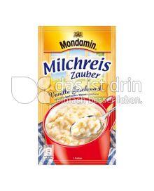 Produktabbildung: Mondamin Milchreis Zauber 150 g