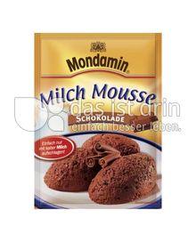 Produktabbildung: Mondamin Milch Mousse