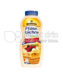 Produktabbildung: Mondamin Pfannkuchen 400 g