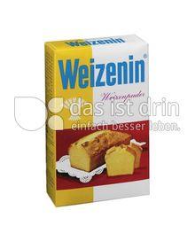 Produktabbildung: Mondamin Weizenin 400 g