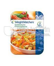 Produktabbildung: Weight Watchers Südländische Gemüsepfanne 350 g