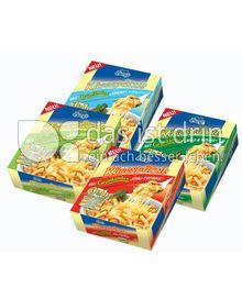 Produktabbildung: Burgi's Käsespätzle 400 g