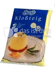 Produktabbildung: Burgi's Kloßteig 750 g