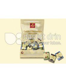 Produktabbildung: Frey Petits Chocolats assortis 400 g