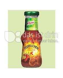 Produktabbildung: Knorr Teufelchen 250 ml
