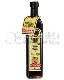 Produktabbildung: Dittmann Sherry-Essig 500 ml