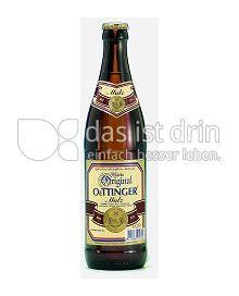 Produktabbildung: Oettinger Original Malz 0,5 l