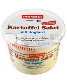 Produktabbildung: Pfennigs Kartoffel Salat 250 g