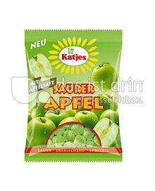 Produktabbildung: Katjes Saurer Apfel 200 g