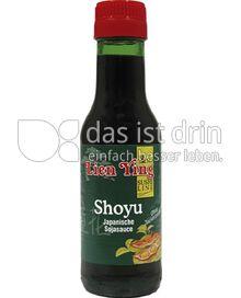 Produktabbildung: Shoyu Japanische Sojasauce 125 ml