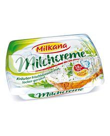 Produktabbildung: Milkana Milchcreme 200 g