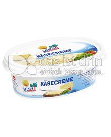 Produktabbildung: MinusL Laktosefreie Käsecreme 200 g