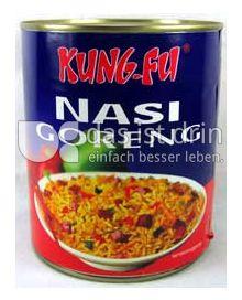 Produktabbildung: Kung Fu Nasi Goreng 350 g